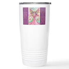 2012 wildflower cafe press Travel Mug
