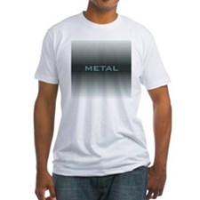 Metal square Shirt