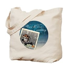 hvwedding_rond2 Tote Bag