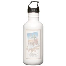 greeting_cards_4.5x6.5 Water Bottle