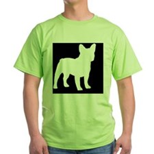 frenchbulldoglp T-Shirt