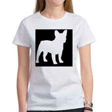 frenchbulldoglp Tee