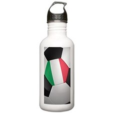 italy_1_iphone_3_ Water Bottle