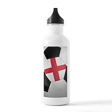 england_1_iphone_3_ Water Bottle