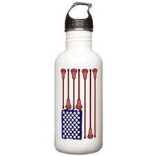 Lacrosse_Designs_Ameri Sports Water Bottle