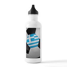 greece_1_iphone_3_ Water Bottle