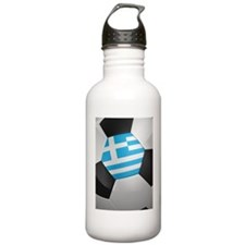 greece_1_iphone_slider Water Bottle
