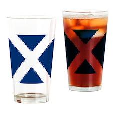 Scotrland 460 Drinking Glass
