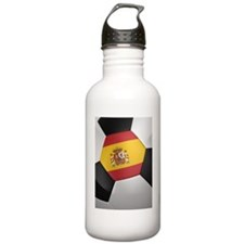spain_1_iphone_slider_ Water Bottle
