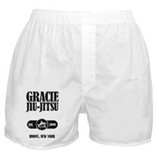 GracieEst1999 Boxer Shorts