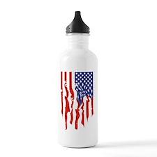 Americas failing Water Bottle