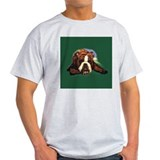 Brindle English Bulldog T-Shirt