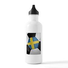 sweden_ipad_ Water Bottle