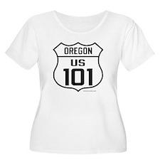 US Highway -  T-Shirt