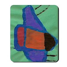 airplane2 Mousepad