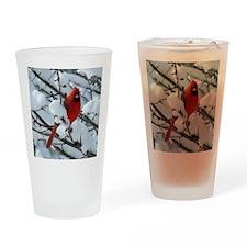 CAWnt4.25x4.25SF Drinking Glass