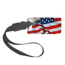 THESE COLORS DON'T RUN Luggage Tag