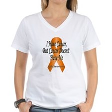 Leukemia Shirt