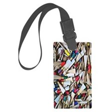 Reeds-Iphone3 Luggage Tag