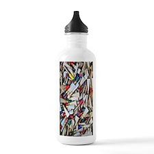 Reeds-Iphone3 Water Bottle