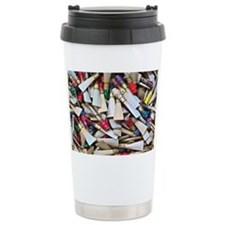 Reeds-laptop skin Ceramic Travel Mug