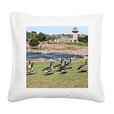 Standard_fpc3287 Square Canvas Pillow