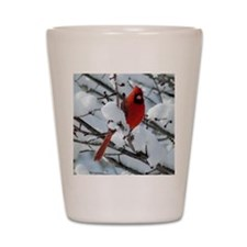 CAWn9.25x7.75SF Shot Glass