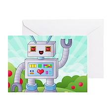 14 Greeting Card