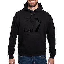 MarchHarp Hoodie