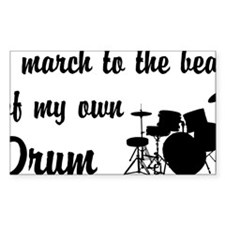 MarchDrumKit Decal
