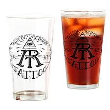 shop logo Drinking Glass