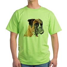 Jasmine Head T-Shirt