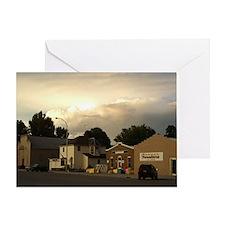 InwoodGcard Greeting Card