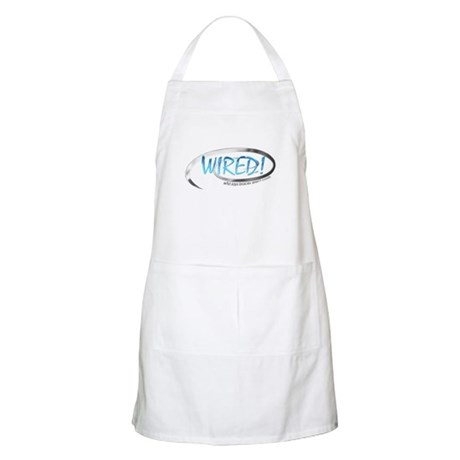 Wired BBQ Apron