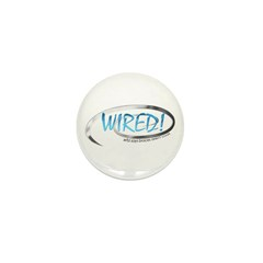 Wired Mini Button (100 pack)