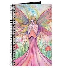 wildflower long Journal