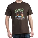 hAwAiiAn hUlA T-Shirt