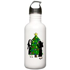 Nun Ornament Water Bottle