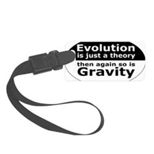 evolution5 Luggage Tag
