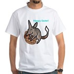 Easter Bilby Gifts, White T-Shirt