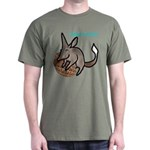 Easter Bilby Gifts, Dark T-Shirt