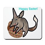 Easter Bilby Gifts, Mousepad