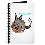 Easter Bilby Gifts, Journal