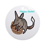Easter Bilby Gifts, Ornament (Round)
