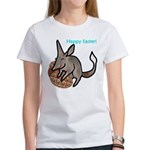 Easter Bilby Gifts, Women's T-Shirt