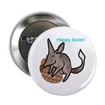 Easter Bilby Gifts, Button