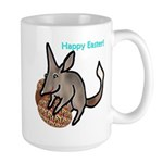 Easter Bilby Gifts, Large Mug