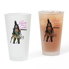 img080 Drinking Glass