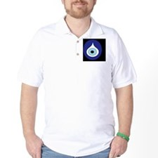 black evil eye T-Shirt