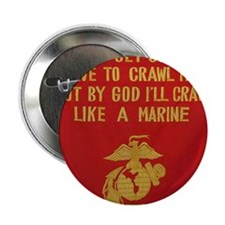 "marine2 2.25"" Button"
